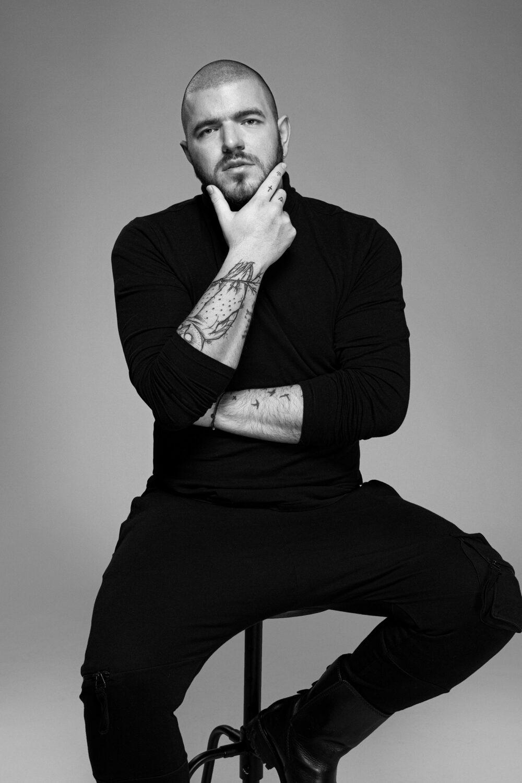 stefan kokovic photographer vienna austria fashion l'officiel vogue